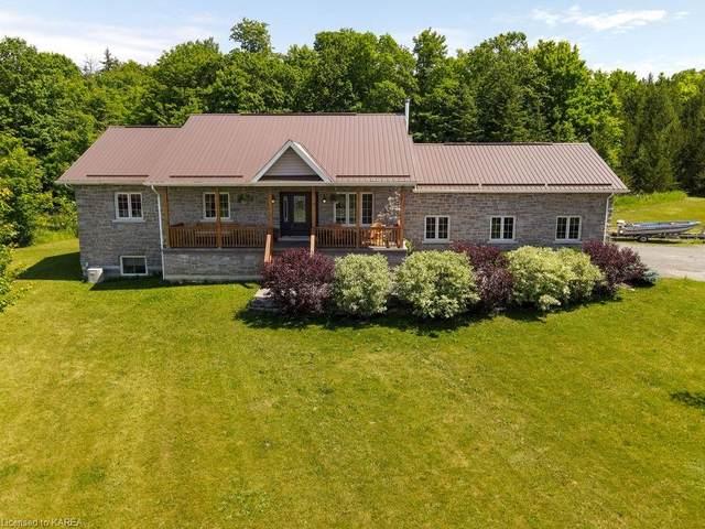 3830 County Road 1 Road, Yarker, ON K0K 3N0 (MLS #40147348) :: Forest Hill Real Estate Collingwood