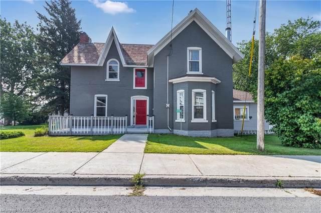 2910 County 14 Road, Enterprise, ON K0K 1Z0 (MLS #40147352) :: Forest Hill Real Estate Collingwood