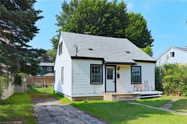 691 Hayball Street, Woodstock, ON N4S 4Z5 (MLS #40147360) :: Forest Hill Real Estate Collingwood