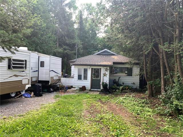 91 Mitchells Beach Road, Tay, ON L0K 2A0 (MLS #40147429) :: Forest Hill Real Estate Collingwood