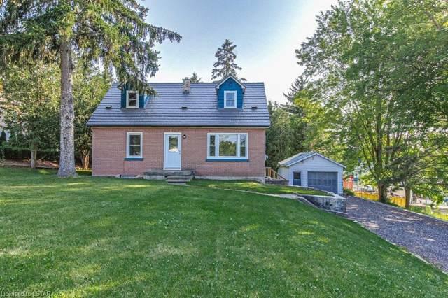 454843 East Hill Line, Beachville, ON N0J 1A0 (MLS #40147439) :: Forest Hill Real Estate Collingwood