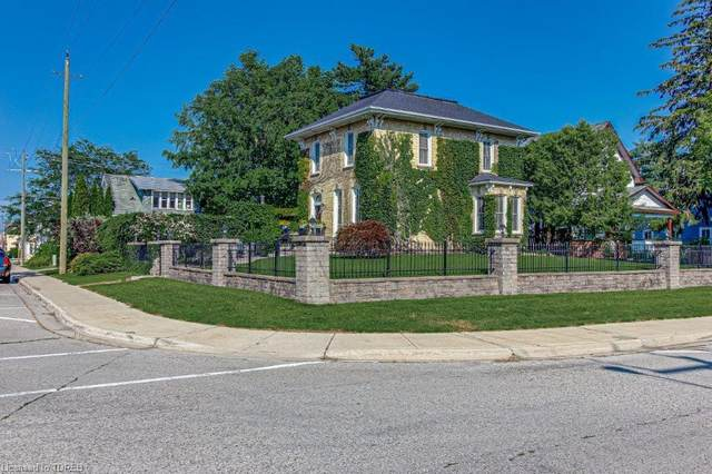 59 Ridout Street W, Tillsonburg, ON N4G 2E2 (MLS #40147452) :: Forest Hill Real Estate Collingwood