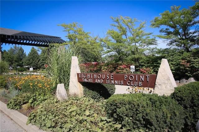 870 Suncrest Circle, Collingwood, ON L9Y 5C7 (MLS #40147457) :: Forest Hill Real Estate Collingwood