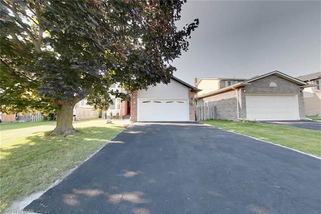 9 Holm Street, Cambridge, ON N3C 3N3 (MLS #40147459) :: Forest Hill Real Estate Collingwood
