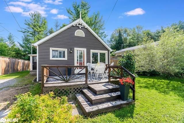 3443 Bayou Road, Severn, ON L3V 0V8 (MLS #40147501) :: Forest Hill Real Estate Collingwood