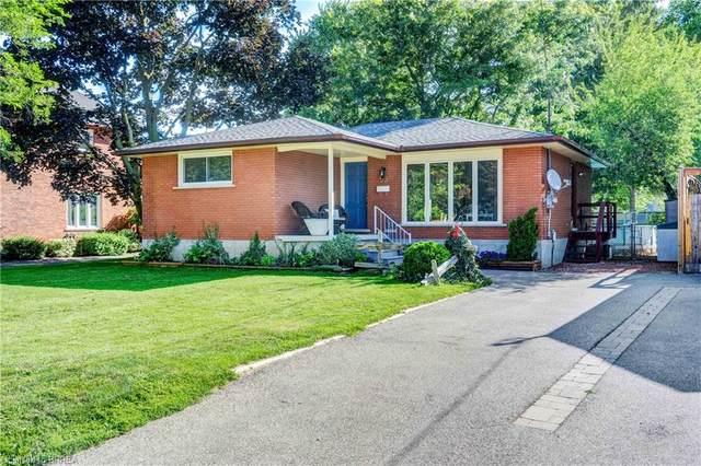 53 Oak Avenue, Paris, ON N3L 3C6 (MLS #40147524) :: Forest Hill Real Estate Collingwood