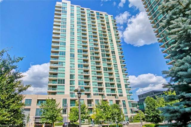 205 Sherway Gardens Road #214, Toronto, ON M9C 0A5 (MLS #40147531) :: Forest Hill Real Estate Collingwood