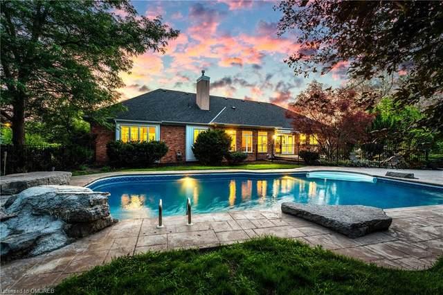 3 Deer View Ridge, Puslinch, ON N1H 6H9 (MLS #40147567) :: Forest Hill Real Estate Collingwood