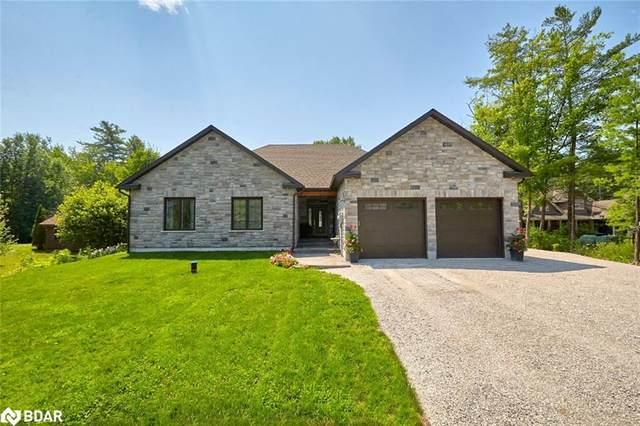 7642 Birch Drive, Washago, ON L0K 2B0 (MLS #40147628) :: Forest Hill Real Estate Inc Brokerage Barrie Innisfil Orillia