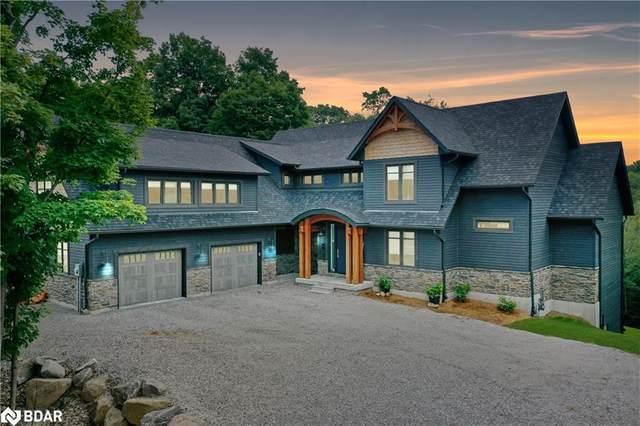 23 Valleycrest Drive, Oro-Medonte, ON L0L 2L0 (MLS #40147650) :: Forest Hill Real Estate Inc Brokerage Barrie Innisfil Orillia