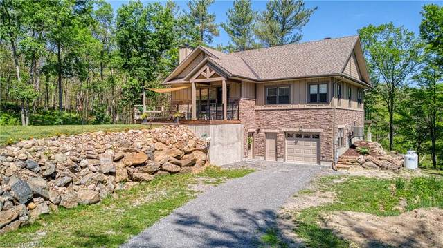 123 Bugsy Lane, Hartington, ON K0H 1W0 (MLS #40147657) :: Forest Hill Real Estate Collingwood