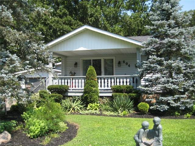 604 Buchner Road, Welland, ON L3B 5N4 (MLS #40147667) :: Envelope Real Estate Brokerage Inc.