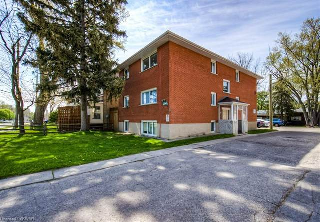 75 Highland Road E, Kitchener, ON N2M 3V8 (MLS #40147681) :: Forest Hill Real Estate Collingwood