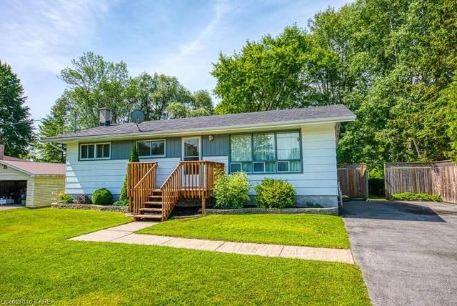 4355 Church Street, Sydenham, ON K0H 2T0 (MLS #40147690) :: Forest Hill Real Estate Collingwood