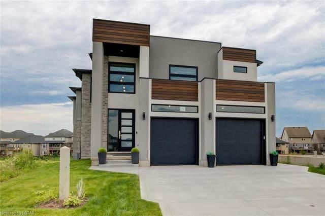 1294 Medway Park Drive, London, ON N6G 0V7 (MLS #40147691) :: Envelope Real Estate Brokerage Inc.