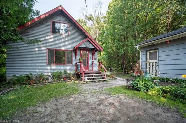 8 Cedar Court, Curve Lake, ON K0L 1R0 (MLS #40147727) :: Forest Hill Real Estate Collingwood