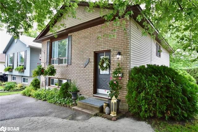 197 Westmount Drive S, Orillia, ON L3V 6E5 (MLS #40147739) :: Forest Hill Real Estate Collingwood