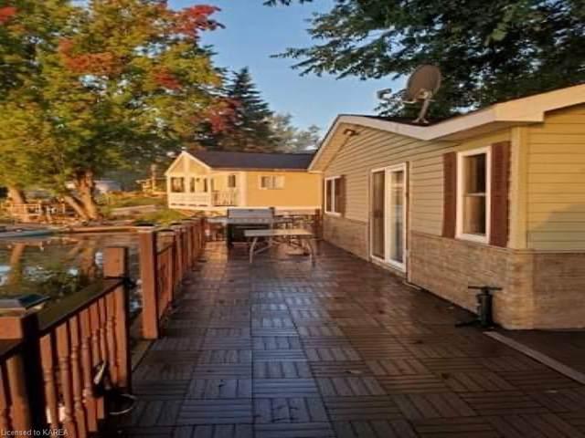 20B Beaver Trace Lane, Erinsville, ON K0K 2A0 (MLS #40147746) :: Forest Hill Real Estate Collingwood