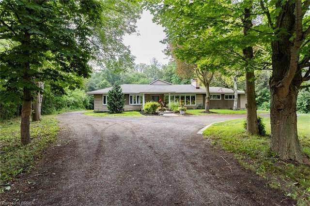 1513 Colborne Street E, Brantford, ON N3T 5L4 (MLS #40147762) :: Forest Hill Real Estate Collingwood