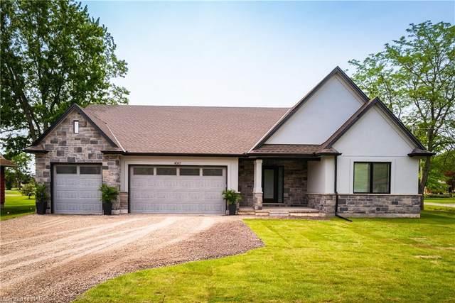 4067 West Main Street, Stevensville, ON L0S 1S0 (MLS #40147813) :: Forest Hill Real Estate Collingwood