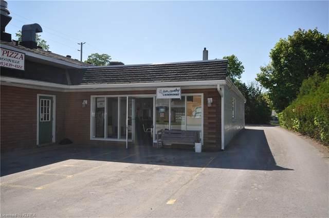 328 Mill Street, Beaverton, ON L0K 1A0 (MLS #40147936) :: Forest Hill Real Estate Collingwood