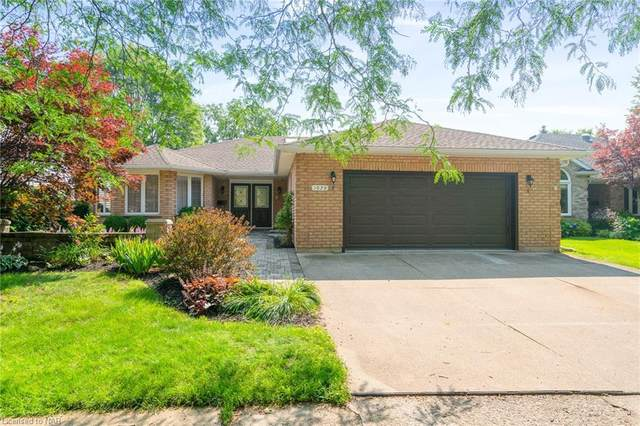 1079 Deborah Street, Fonthill, ON L0S 1E4 (MLS #40147939) :: Envelope Real Estate Brokerage Inc.