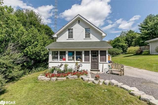 1692 Kirkfield Road, Kirkfield, ON K0M 2B0 (MLS #40147945) :: Envelope Real Estate Brokerage Inc.