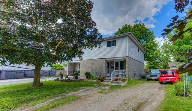 67 Barnicke Drive, Cambridge, ON N3C 3M2 (MLS #40147967) :: Forest Hill Real Estate Collingwood
