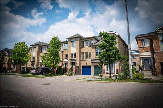 27 Lily Cup Avenue, Toronto, ON M1L 0H4 (MLS #40147978) :: Forest Hill Real Estate Collingwood