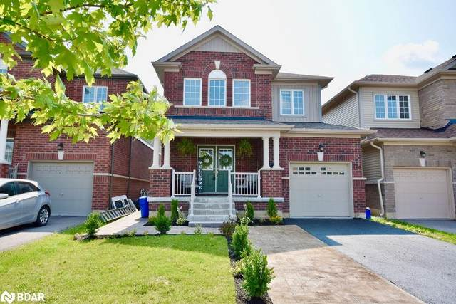112 Diana Drive, Orillia, ON L3V 8J7 (MLS #40147988) :: Forest Hill Real Estate Inc Brokerage Barrie Innisfil Orillia