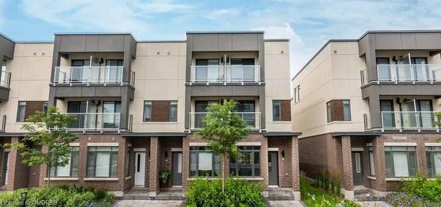 3070 Sixth Line #231, Oakville, ON L6M 4J9 (MLS #40147989) :: Envelope Real Estate Brokerage Inc.