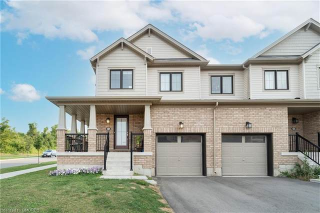 65 Prestwick Street, Hamilton, ON L8J 0K6 (MLS #40147992) :: Forest Hill Real Estate Collingwood