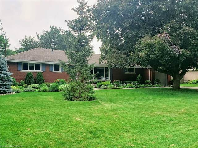 8 Messecar Drive, Burford, ON N0E 1A0 (MLS #40147994) :: Forest Hill Real Estate Collingwood