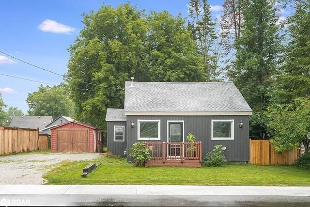 10 Lorne Street, Elmvale, ON L0L 1P0 (MLS #40148014) :: Forest Hill Real Estate Collingwood