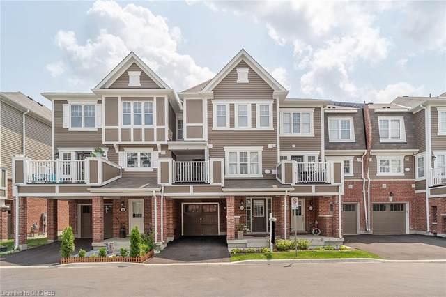 143 Ridge Road #60, Cambridge, ON N3E 0E1 (MLS #40148015) :: Forest Hill Real Estate Collingwood