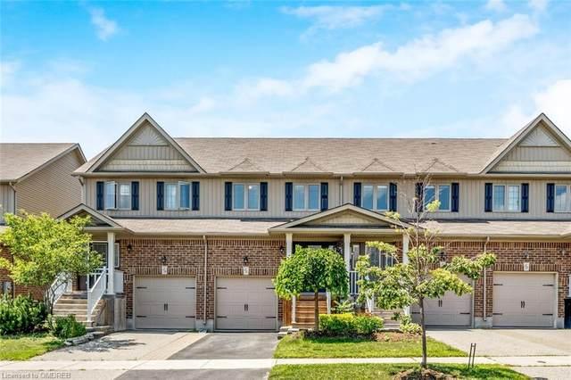 57 James Arnott Crescent, Orangeville, ON L9W 0B5 (MLS #40148044) :: Forest Hill Real Estate Collingwood