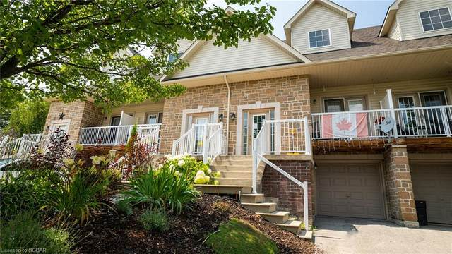 41 Admiral Road, Wasaga Beach, ON L9Z 3C6 (MLS #40148053) :: Forest Hill Real Estate Collingwood
