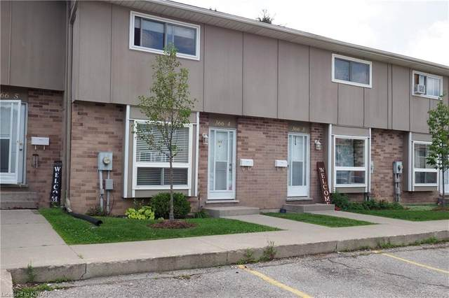 366 Springbank Avenue #4, Woodstock, ON N4T 1K9 (MLS #40148056) :: Forest Hill Real Estate Collingwood