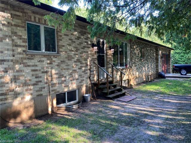 78927 Porters Line Line, Central Huron, ON N7A 3X8 (MLS #40148133) :: Forest Hill Real Estate Collingwood
