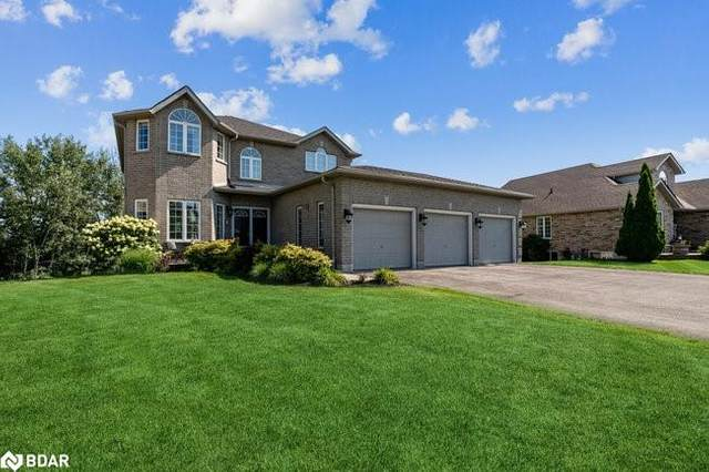 32 Capilano Court, Barrie, ON L4M 7E6 (MLS #40148151) :: Forest Hill Real Estate Inc Brokerage Barrie Innisfil Orillia