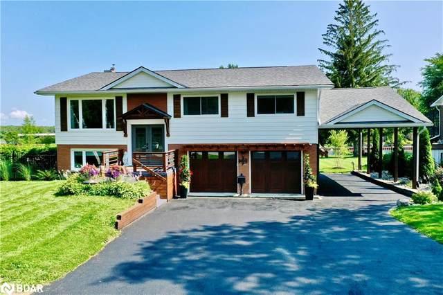 433 Dale Drive, Orillia, ON L3V 6W3 (MLS #40148163) :: Forest Hill Real Estate Inc Brokerage Barrie Innisfil Orillia