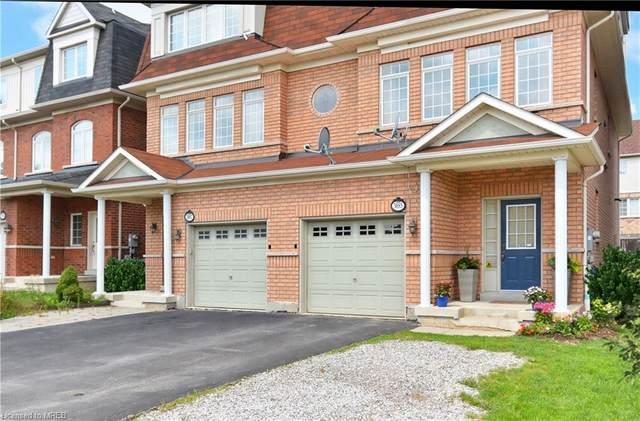 3885 Quiet Creek Drive, Mississauga, ON L5M 8B5 (MLS #40148182) :: Envelope Real Estate Brokerage Inc.