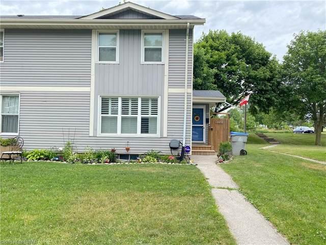 40 St. Charles Place #40, Vanastra, ON N0M 1L0 (MLS #40148193) :: Forest Hill Real Estate Collingwood
