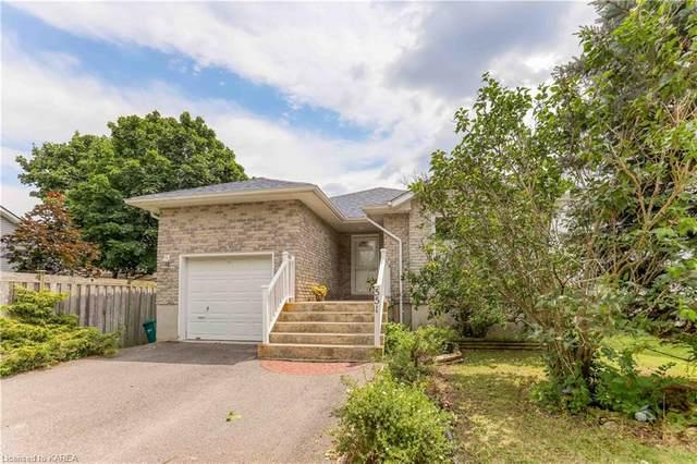 551 Freeman Crescent, Kingston, ON K7K 7H5 (MLS #40148218) :: Forest Hill Real Estate Collingwood