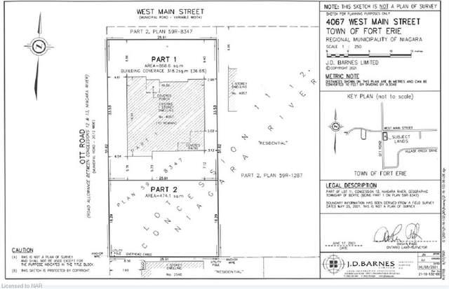 4067 West Main Part 2 Street, Stevensville, ON L0S 1S0 (MLS #40148223) :: Envelope Real Estate Brokerage Inc.
