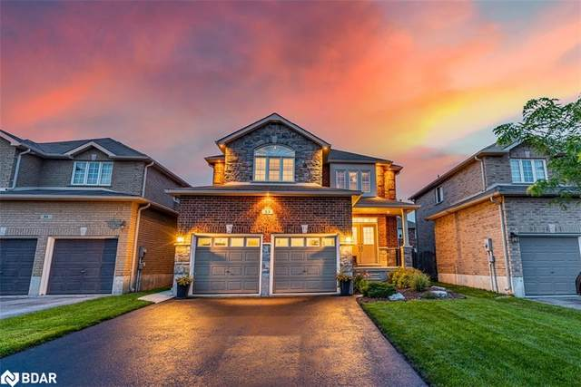 33 Graihawk Drive, Barrie, ON L4N 6G4 (MLS #40148224) :: Forest Hill Real Estate Inc Brokerage Barrie Innisfil Orillia