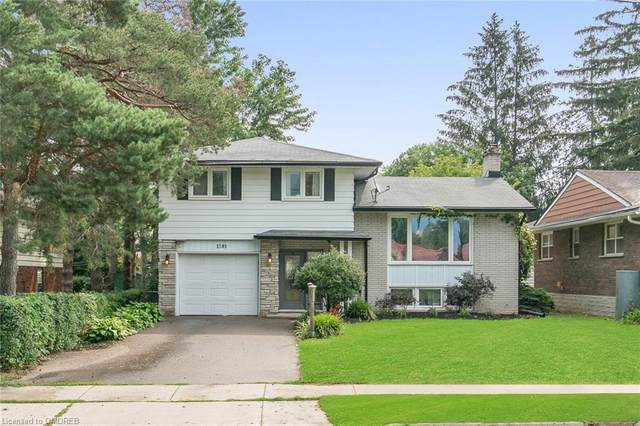 1381 Pineview Avenue, Cambridge, ON N3H 4K4 (MLS #40148241) :: Forest Hill Real Estate Collingwood