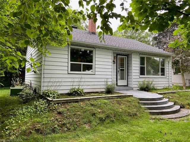 223 Louisa Street, Stayner, ON L0M 1S0 (MLS #40148244) :: Forest Hill Real Estate Collingwood