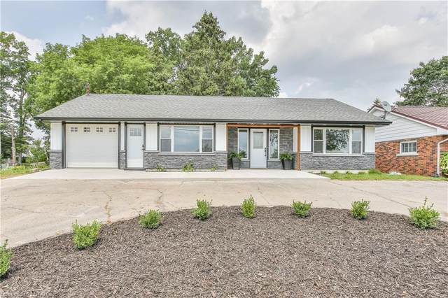 374 Simcoe Street, Tillsonburg, ON N4G 2J9 (MLS #40148246) :: Forest Hill Real Estate Collingwood