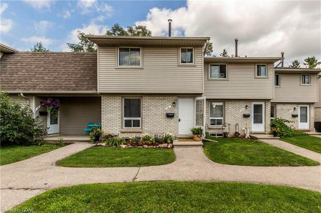 700 Paisley Road #58, Guelph, ON N1K 1A3 (MLS #40148251) :: Forest Hill Real Estate Collingwood